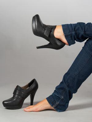 Wolfsbane Boot